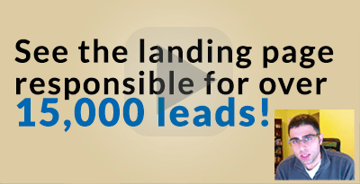 How One Client Built A List Of Over 15,000 Leads Using PLR.me Content