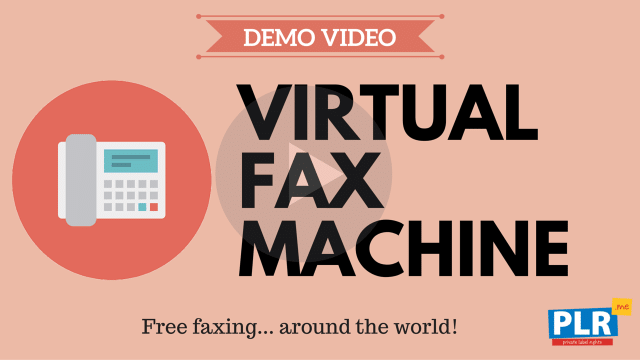 Virtual Fax Machine: Free faxing... around the world!